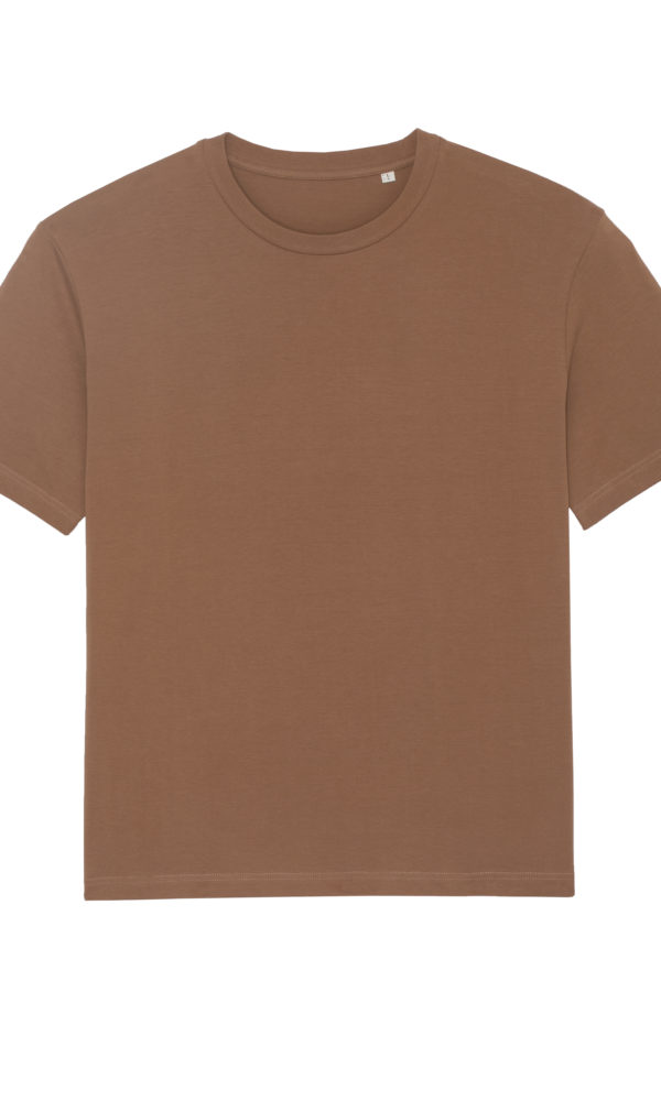 Ethics clothing Ethics brown front